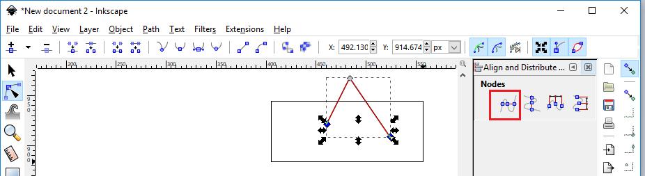 2 zigzag B